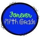 Forever Fifth Grade
