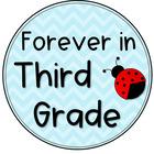 Forever In Third Grade