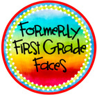 Formerly First Grade Faces