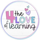 Four the Love of Learning