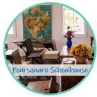 Foursquare Schoolhouse