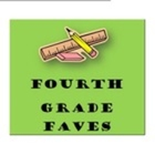 Fourth Grade Faves