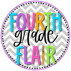 Fourth Grade Flair