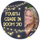 Fourth Grade in Room 210