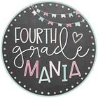 Fourth Grade Mania