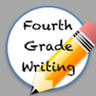 Fourth Grade Writing