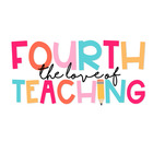 Fourth the Love of Teaching
