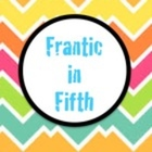 Frantic in Fifth
