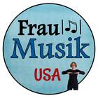 Frau Musik USA