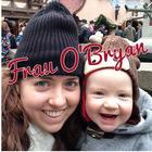Frau O'Bryan
