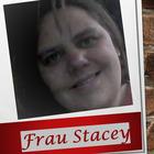 Frau Stacey