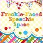 Freckle faced speechie