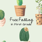 Free Falling In First