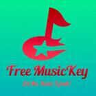 Free MusicKey
