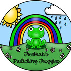 Freeman's Frolicking Froggies