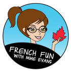 French Fun with Mme Evans