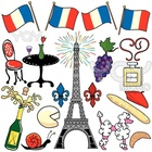 French Materials to Enhance your Curriculum