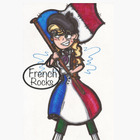 French rocks