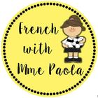 French With Mme Paola