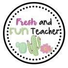 Fresh and Fun Teacher