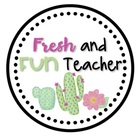 Fresh and Fun Teacher