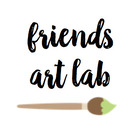 Friends Art Lab