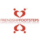 Friendship Footsteps