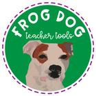 Frog Dog Teacher Tools