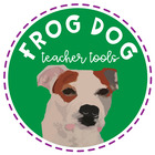 Frog Dog Teacher Tools