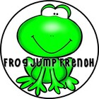 Frog Jump French
