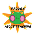 Froggy About Teaching