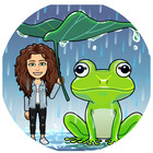 Froggy and Miss Perez