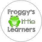 Froggy's Little Learners