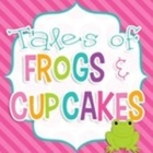 Frogs and Cupcakes