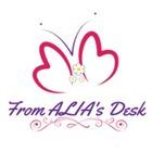 From ALIA's Desk