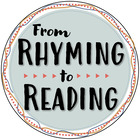 From Rhyming to Reading