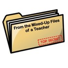 From the Mixed-Up Files of a Teacher