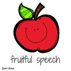 Fruitful Speech