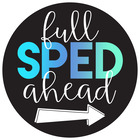 Full SPED Ahead -- Heather Cacioppo
