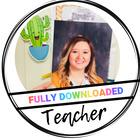 Fully Downloaded Teacher