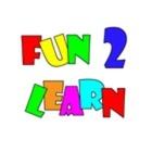 FUN 2 LEARN