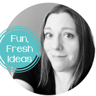 Fun Fresh Ideas for Your Class