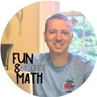 Fun in 8th grade math