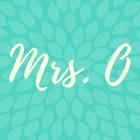 Fun in First with Mrs O