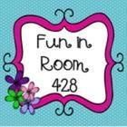 Fun in Room 428