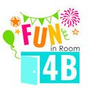 Fun in Room 4B