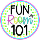 Fun in Room101