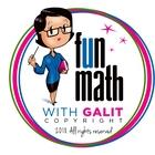 FUN MATH WITH GALIT