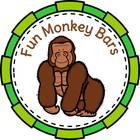 Fun monkey bars