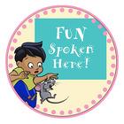 Fun Spoken Here